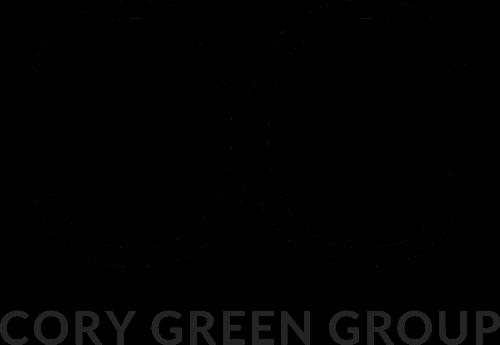 cory green group logo